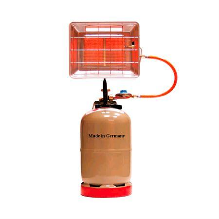 Gas-Heizstrahler 4,2 kW