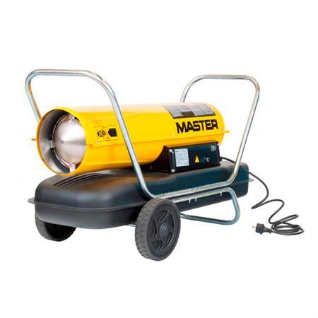 Ölheizgerät MASTER B 150 CED / 44 kW (direkt)