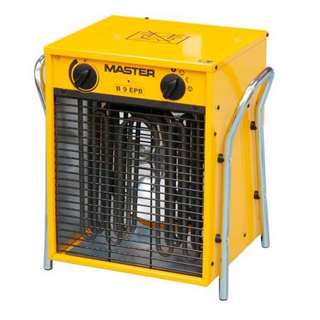 Elektroheizgerät Master B 9 EPB / 4.5 - 9 kW