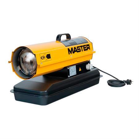 Ölheizgerät MASTER B 35 CED / 10 kW (direkt)