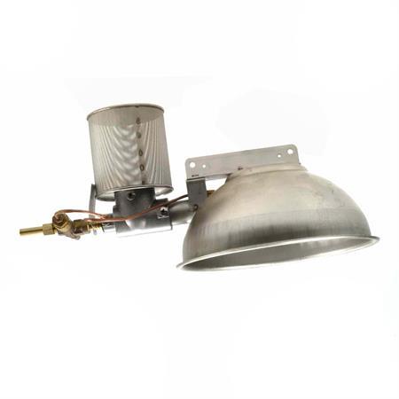 Flüssiggasstrahler TGB AP 2 / 5,5 kW