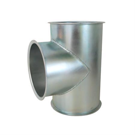 T-Stück für Ablaufrohr Ø 150 mm