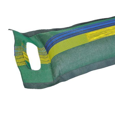 Sandsack für Schutzgitter