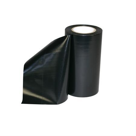 Reparaturband für Silagefolie 10 m schwarz