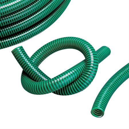 PVC-Spiralschleppschlauch Ø 50 mm