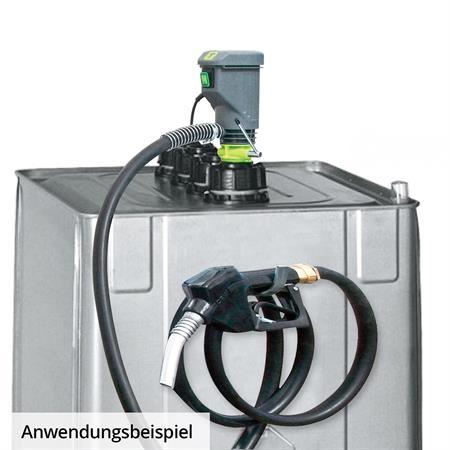 Dieselpumpen-Set Hornet W40 230V