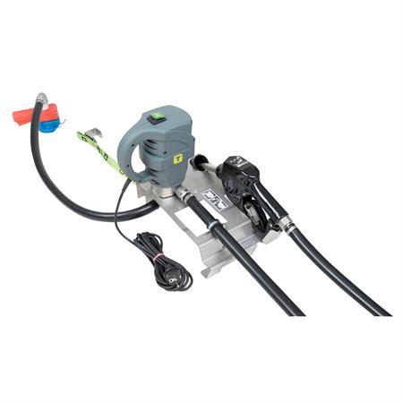 Hybridpumpe HORNET W 85 H INOX mit automatischem Zapfventil