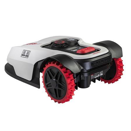 Rasenroboter Kress Mission KR111