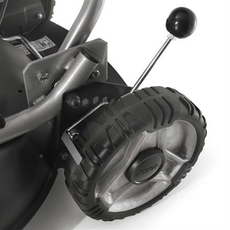 Akku-Rasenmäher STIGA Multiclip Pro 50 S AE