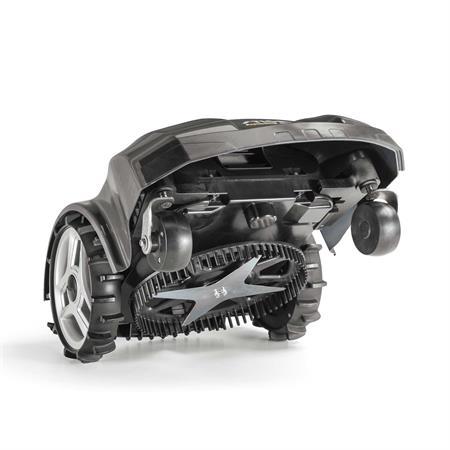 Rasenmähroboter STIGA Autoclip 550 SG