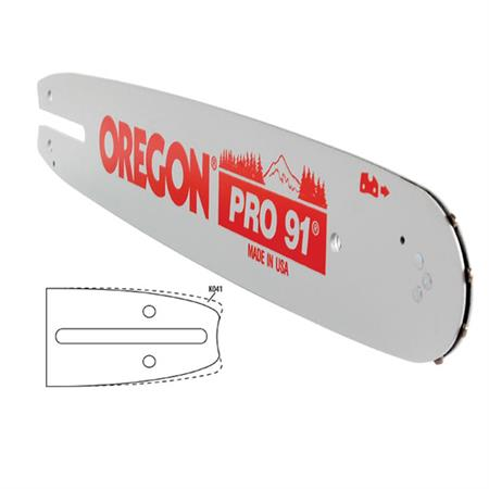 "Schwert Oregon Pro-AM - 30 cm - 3/8"" - 1.3 - 45 | 120SXEA041"