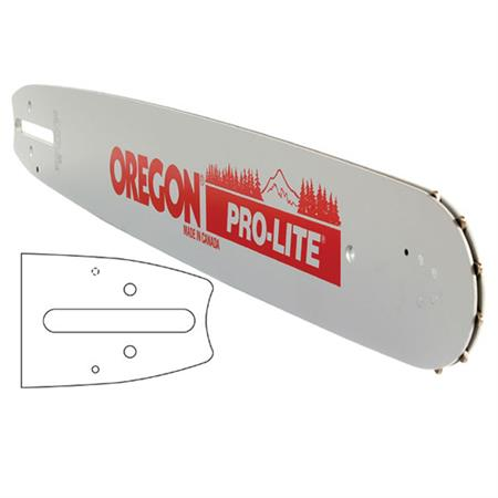 "Schwert Oregon Pro-Lite 38 cm - 0.325"" - 1.6 - 62 | 153SLGD025"
