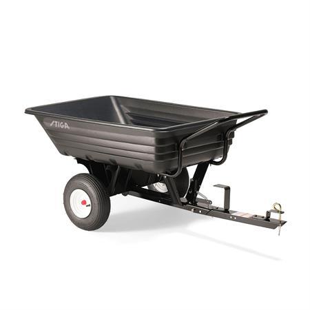 Anhänger STIGA Combi-Cart 180 L