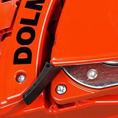 Benzin-Motorsäge Dolmar PS-460 - 38 cm