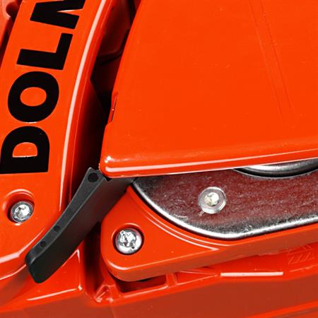 """Benzin-Motorsäge Dolmar PS-5105 CH - 38 cm - .325"""""""