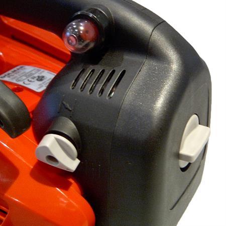 "Benzin-Motorsäge Dolmar PS-222 TH - 25 cm - 3/8"""