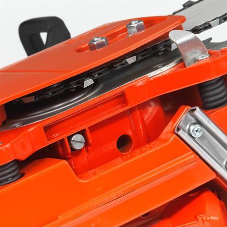 "Benzin-Motorsäge Dolmar PS-6100 - 38 cm - 3/8"""