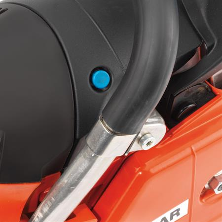 "Benzin-Motorsäge Dolmar PS-7910 H - 45 cm - 3/8"""