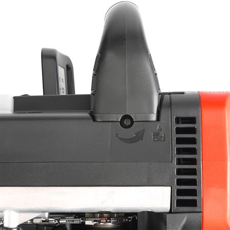 "Elektro-Kettensäge Dolmar ES-164 TLC - 35 cm - 3/8"""
