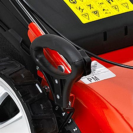 Benzin-Rasenmäher Dolmar PM-46 SBC