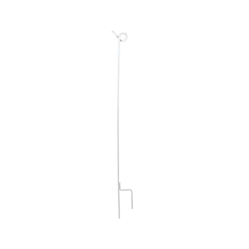 Pigtail-Weidezaunpfahl Gallagher 100 cm