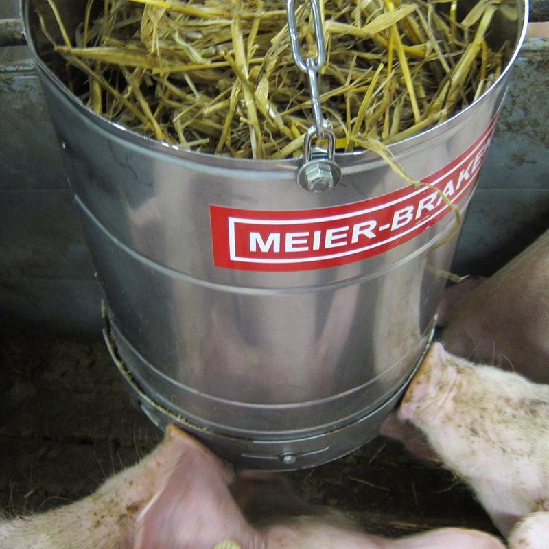 Strohbox Porkys Fun Box