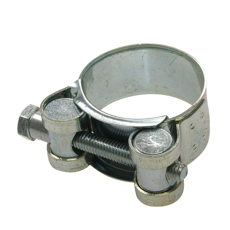 Spannbackenschelle verzinkt Ø 29-31 mm