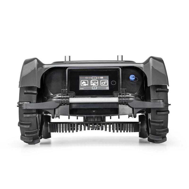 Rasenmähroboter STIGA Autoclip 528 S