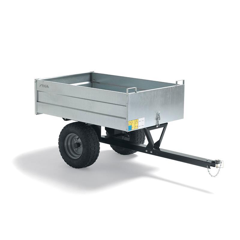 Anhänger STIGA Pro-Cart 240 L