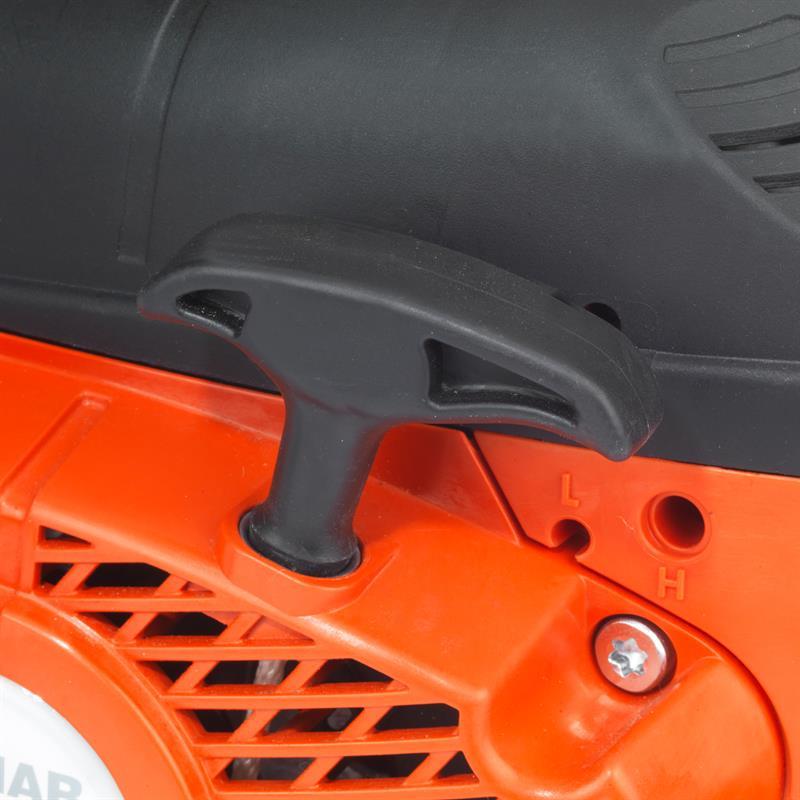 Benzin-Motorsäge Dolmar PS-32 C - 35 cm
