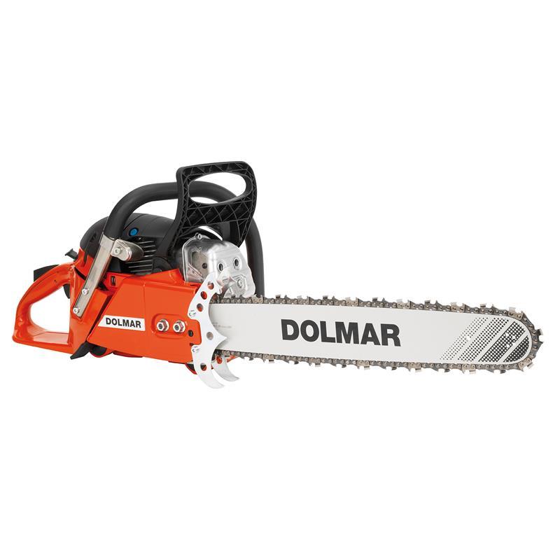 "Benzin-Motorsäge Dolmar PS-7910 H - 50 cm - 3/8"""
