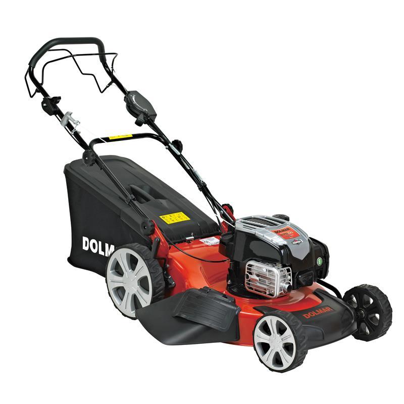 Benzin-Rasenmäher Dolmar PM-5101 S3R