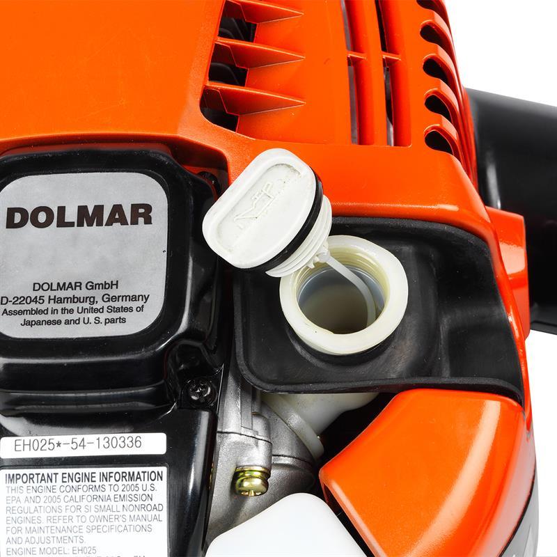 Laubblasgerät Dolmar PB-252.4 V