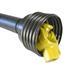 Weitwinkel-Gelenkwelle Weasler BGR. 2380/21.06/860 mm