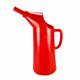 Messbecher 3000 ml Polyethylen