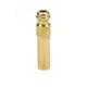Stecknippel für Steckkupplung (SKU) GOK - Messing