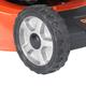 Benzin-Rasenmäher Dolmar PM-4655 S4