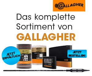 Gallagher Sortiment