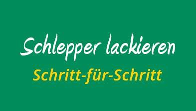 Lackier-Ratgeber